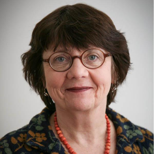 Marjolein Seebregs