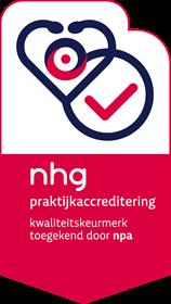 NHG Accreditatie De Wetering